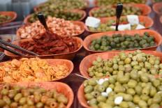 Spanish spread
