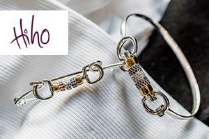 HiHo Jewelry range