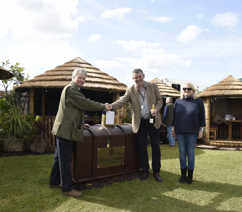 Trade Stands Burghley Horse Trials : Badminton horse trials official