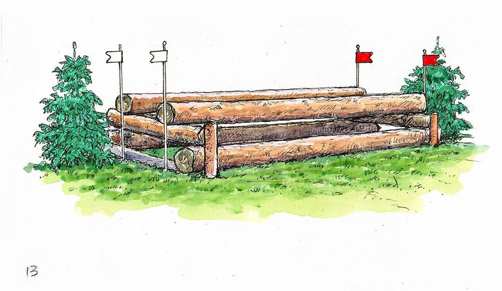 Fence 13